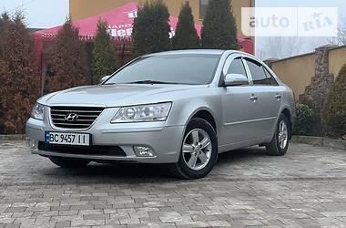 Hyundai Sonata 2009 в Тернополе