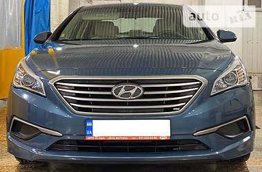 Hyundai Sonata 2017 в Харькове