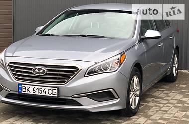 Hyundai Sonata 2016 в Сарнах