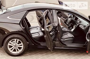 Hyundai Sonata 2016 в Одессе
