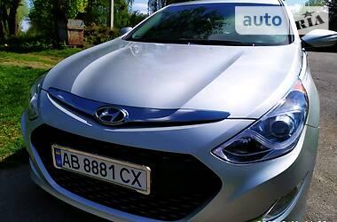 Hyundai Sonata 2014 в Немирове