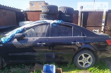 Hyundai Sonata 2006 в Тячеве