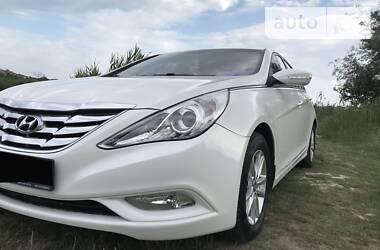 Hyundai Sonata 2010 в Одессе