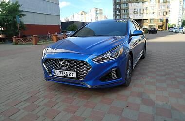 Hyundai Sonata 2019 в Киеве
