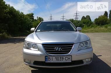 Hyundai Sonata 2008 в Полтаве