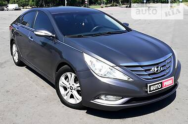 Hyundai Sonata 2010 в Запорожье