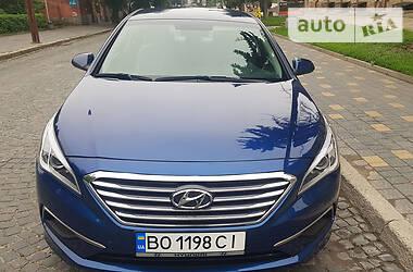 Hyundai Sonata 2017 в Тернополе