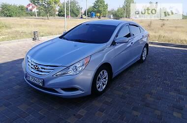Hyundai Sonata 2012 в Николаеве