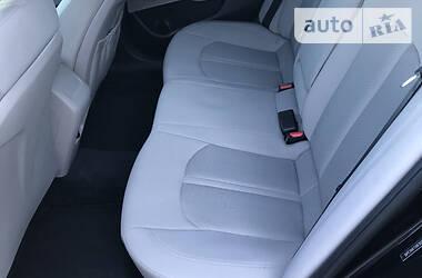 Hyundai Sonata 2018 в Одессе