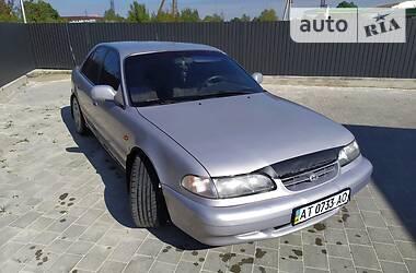 Hyundai Sonata 1991 в Тлумаче