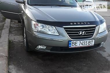 Hyundai Sonata 2008 в Первомайске