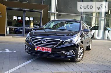 Hyundai Sonata 2017 в Львове
