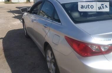 Hyundai Sonata 2011 в Черкассах