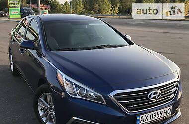 Hyundai Sonata 2014 в Харькове
