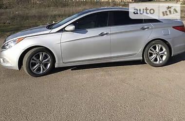 Hyundai Sonata 2012 в Херсоне
