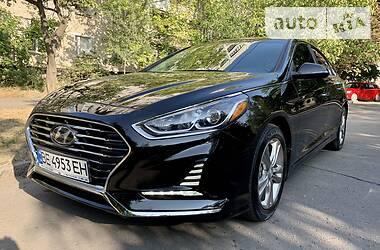 Hyundai Sonata 2017 в Николаеве