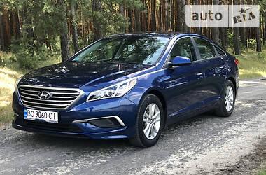 Hyundai Sonata 2016 в Кременце