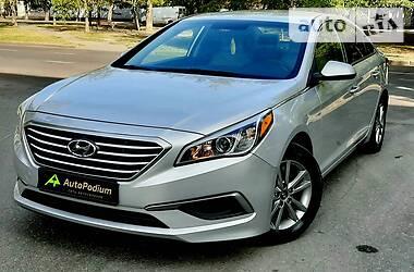 Hyundai Sonata 2016 в Николаеве