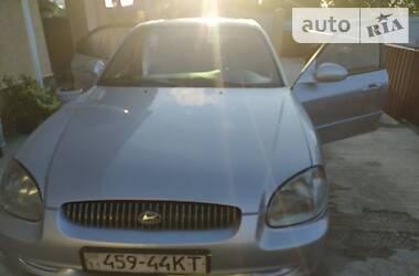 Hyundai Sonata 1999 в Житомире