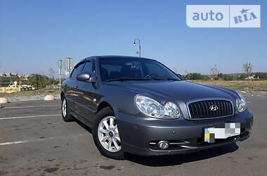 Hyundai Sonata 2003 в Бахмуте