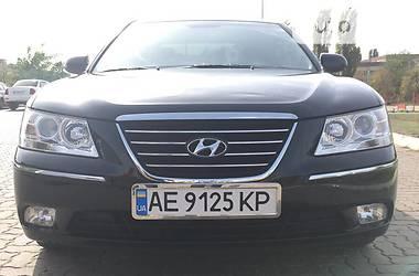Hyundai Sonata 2009 в Кривом Роге