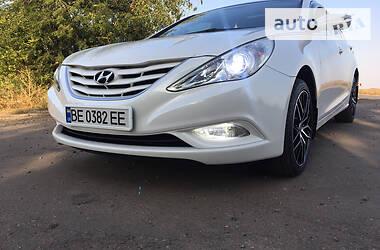 Hyundai Sonata 2011 в Вознесенске