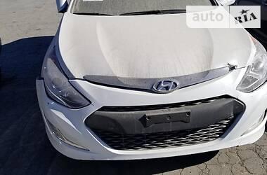 Hyundai Sonata 2014 в Києві