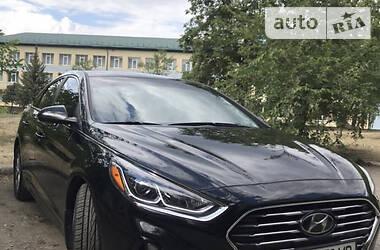 Hyundai Sonata 2017 в Краматорске