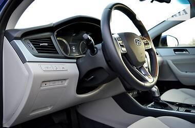 Hyundai Sonata 2019 в Запорожье