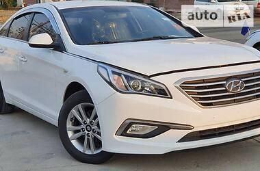 Hyundai Sonata 2016 в Днепре