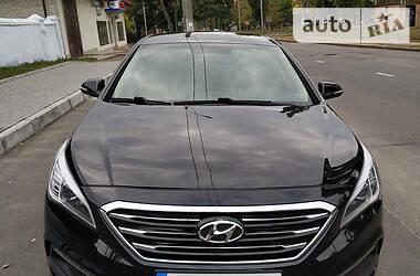 Hyundai Sonata 2015 в Николаеве