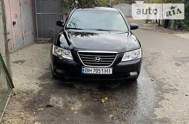 Hyundai Sonata 2008 в Черноморске