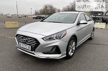 Hyundai Sonata 2018 в Киеве