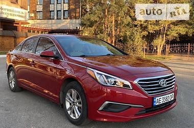 Hyundai Sonata 2017 в Києві