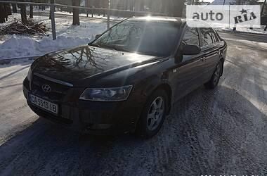 Hyundai Sonata 2007 в Черкассах