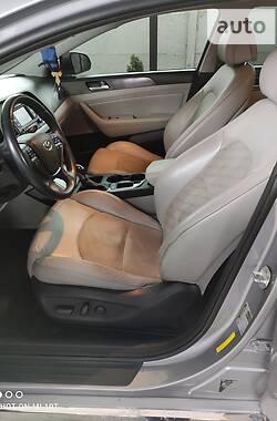 Седан Hyundai Sonata 2014 в Запоріжжі