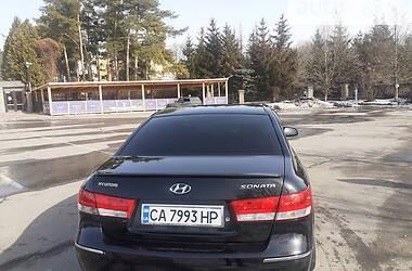 Седан Hyundai Sonata 2009 в Умані