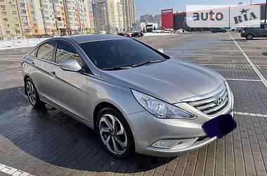 Hyundai Sonata 2014 в Виннице