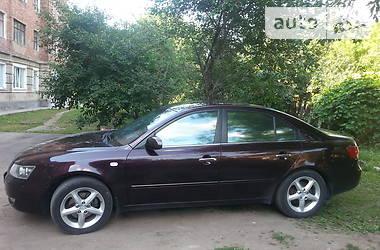 Hyundai Sonata 2007 в Староконстантинове