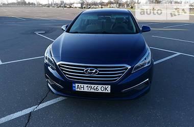 Hyundai Sonata 2017 в Мариуполе