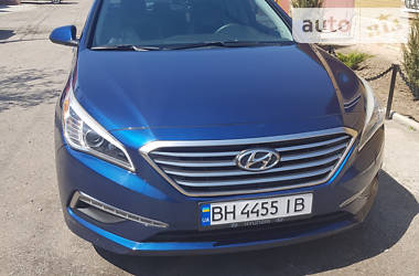 Hyundai Sonata 2015 в Измаиле
