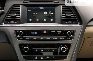 Седан Hyundai Sonata 2015 в Днепре