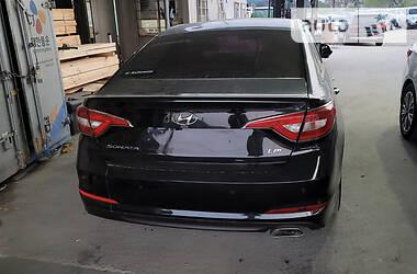 Hyundai Sonata 2016 в Одесі