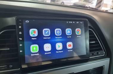 Седан Hyundai Sonata 2016 в Киеве