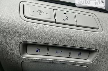Седан Hyundai Sonata 2017 в Львове