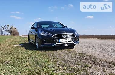 Седан Hyundai Sonata 2018 в Белой Церкви