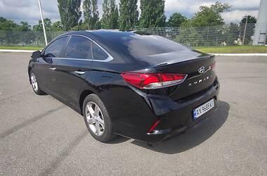 Седан Hyundai Sonata 2017 в Харькове