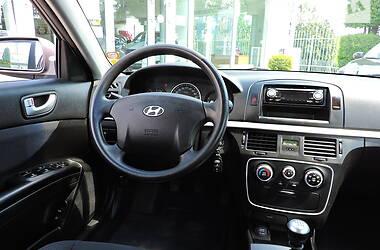 Седан Hyundai Sonata 2006 в Ровно