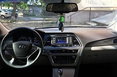 Седан Hyundai Sonata 2015 в Николаеве