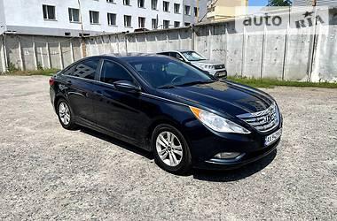 Седан Hyundai Sonata 2013 в Харькове